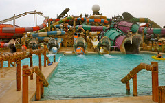 Kids and family entertainment in Abu Dhabi