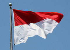 Indonesian Flag - Essential info for Indonesia