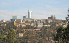 Most expats moving to Rwanda will settle in Kigali, the capital.