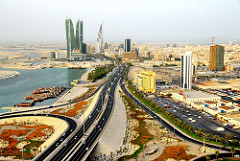Expats moving to Bahrain will find the transport system relatively easy to use