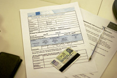 work permit for italy