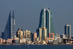 Bahrain's working world offers a high standard of salaries