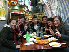 Expat dating in hong kong