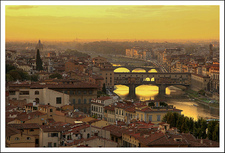 moving to florence
