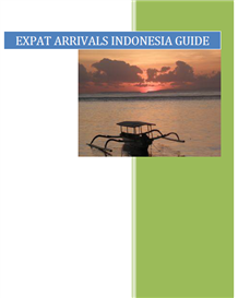 Expat Arrivals Indonesia Guide