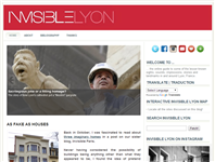 Invisible Lyon - An Expat Blog About France