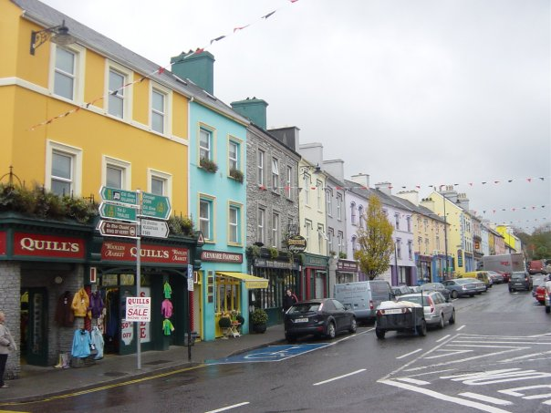Ireland - Pros and Cons of Living in Ireland