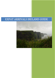 Expat Guide to Ireland