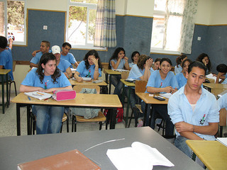 Education and schools in Israel