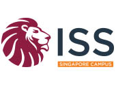ISS International school in Singapore logo
