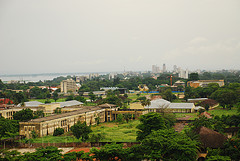 Kinshasa - Moving to the DRC