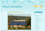Living in Rural Mallorca - an expat blog in Spain