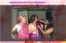 Maximumcitymadam - An expat blog in India