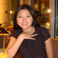 Meilisa is an expat living in Jakarta, Indonesia