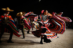 culture shock in mexico