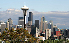 expat in Seattle