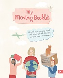 Book Review: My Moving Booklet by By Valerie Besanceney