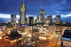 Expats moving to Frankfurt will encounter a dynamic and engaging city