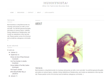 Mummynista - An expat blog in Indonesia