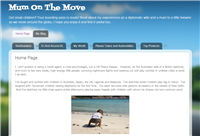 Mum on the Move - an expat blog about Malaysia