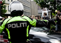 Police in Norway