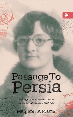 Book Review: Passage to Persia