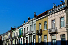 Houses in Brussels - Renting property in Brussels