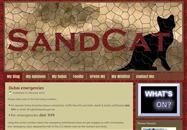 Sand Cat - An expat blog in Dubai
