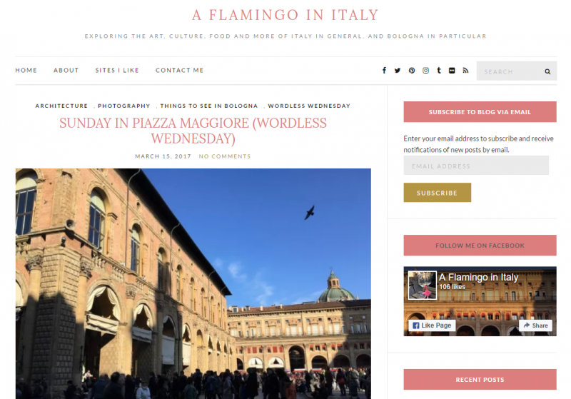 Expat Blogs in Italy   Expat Arrivals