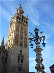 Seville - by Sunshine and Siestas