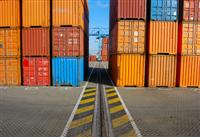 Shipping containers for expats considering shipping to China
