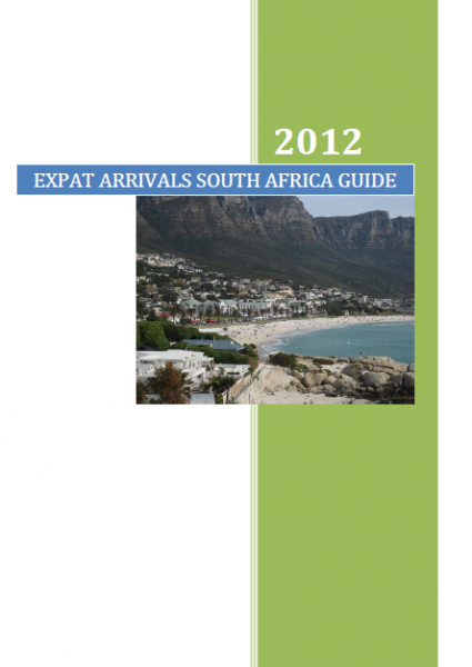 The Expat's Guide to Living and Working in South Africa Expat Arrivals