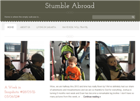 Stumble Abroad - An expat's blog in Indonesia