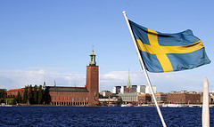 Most of the expats moving to Sweden live in Stockholm
