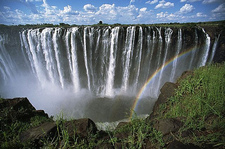 Vic Falls - Moving to Zambia
