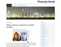 Expat blogs in Qatar   Expat Arrivals