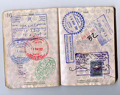tourist visa for Oman