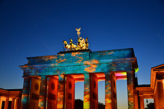Expats will find many festivals happening throughout the year in Berlin