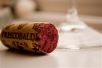 wine cork to show lifestyle in toronto