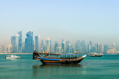 moving to qatar