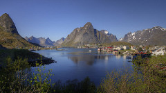 Frequently asked questions about Norway