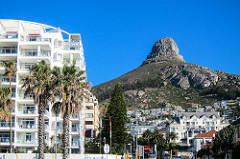 Cape Town is home to many beautiful areas