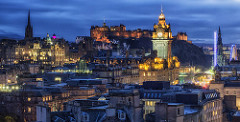 As Scotland's capital, Edinburgh is home to many of the country's political, legal, educational and financial leaders, as well as a highly skilled workforce.