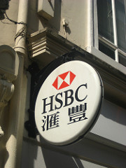HSBC - Banking in China