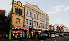 Renting property in Australia is common with expats