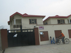 House in Lagos - Accommodation in Lagos