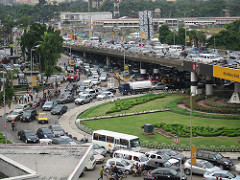 Traffic in Nigeria - Transport and driving in Nigeria