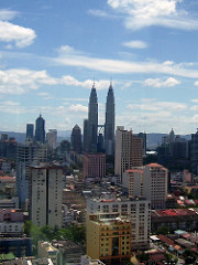 Accommodation in Malaysia