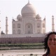 Rakhee - An Australian expat living in India