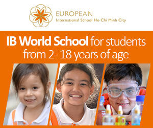 European International School HCMC Vietnam